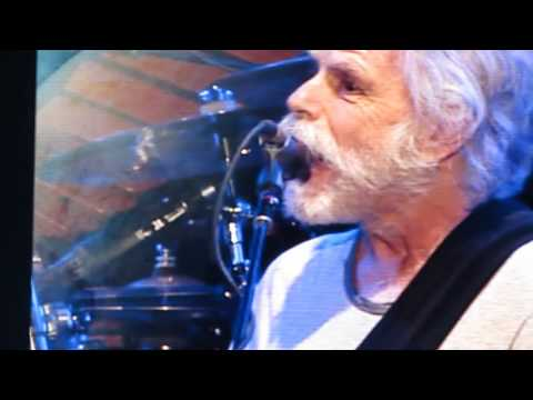 Dead & Company 6/26/16 Days Between – Chinacat – Citi Field