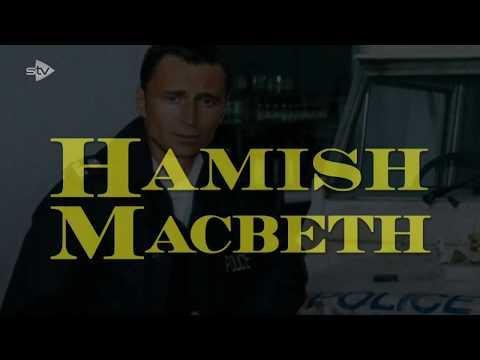 Watch Hamish Macbeth On The STV Player