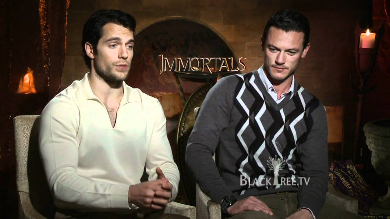 Buy Evans Luke the immortals pictures picture trends