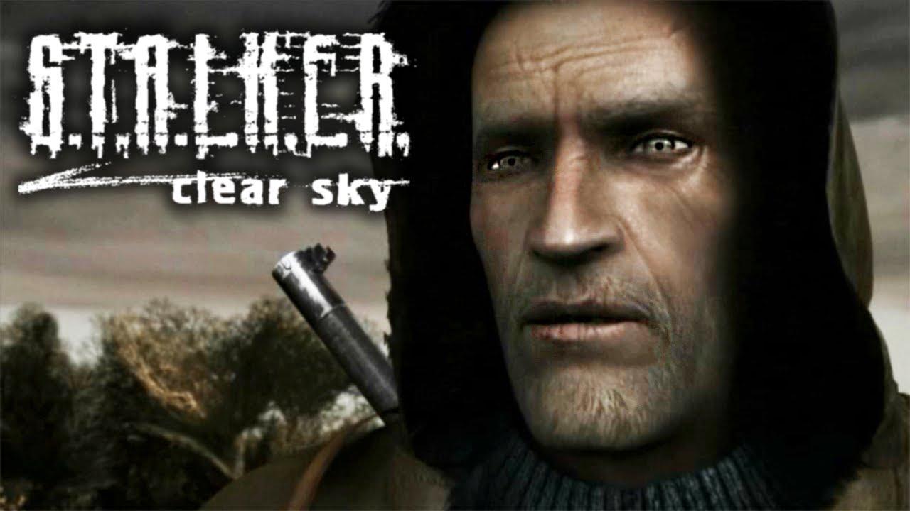 S.T.A.L.K.E.R.: Clear Sky ► СТРИМ #1