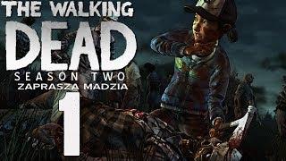 The Walking Dead: Season Two #01 - Epizod I - Wszystko, co pozostało