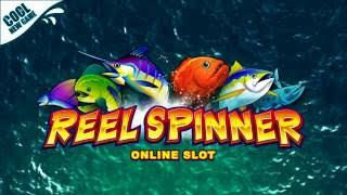 Reel Spinner online slot game [GoWild Casino](Get hooked on the brand new Microgaming delight and land the big catch this July! Discover the secrets of deep sea fishing with a fresh water 5-reel, 15-payline ..., 2016-06-27T11:08:50.000Z)