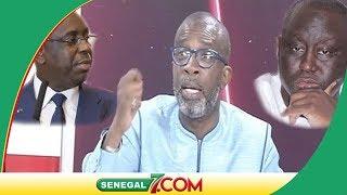 Affiaire Aliou Sall: Bouba Ndour charge l'Etat du Senegal;