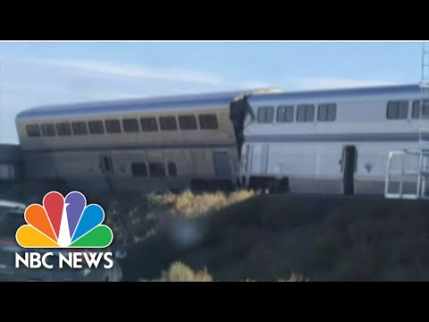 NBC Nightly News Full Broadcast - September 26th