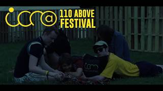An interview with...Indoor Pets at 110 Above Festival 2019