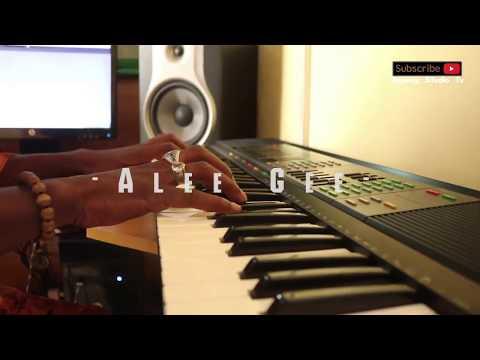 Aleegee-FOLLOW viral video