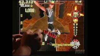 Tony Hawk's Downhill Jam Nintendo Wii Gameplay - Rio
