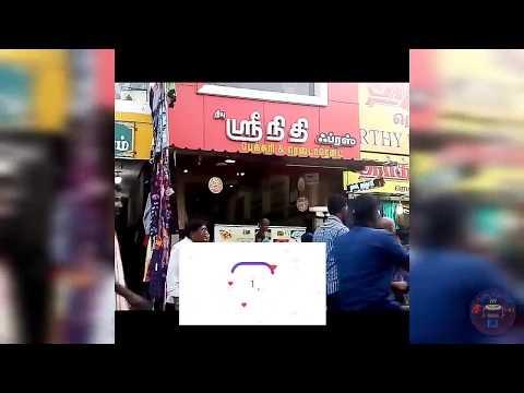 BEST FAST FOOD RESTAURANT IN TIRUPUR   NEAR OLD BUS STAND TIRUPUR   TASTY DHAMAAL  