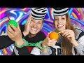 24 SATA VEZANI LISICAMA ️ CHALLENGE - YouTube