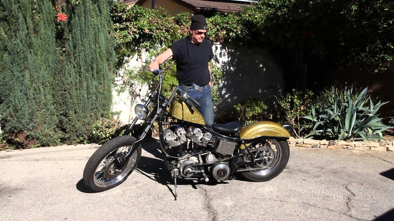 1977 Harley Davidson S...