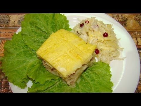 Картофельная запеканка с фаршем (46 рецептов с фото