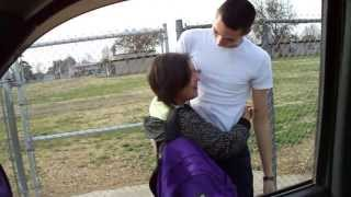 Video Big brother surprises little sister after not seeing her for 3 years!!! download MP3, 3GP, MP4, WEBM, AVI, FLV Mei 2018