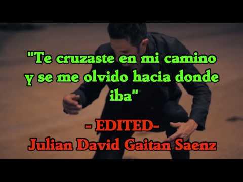 Julian David Gaitan Saenz