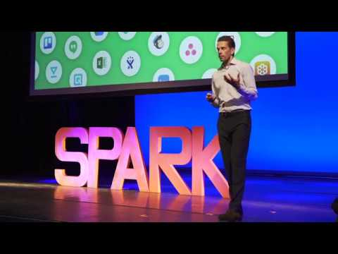 Why change is inevitable? | Olivier Picard | Spark the Change