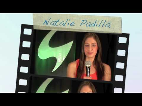 GET IT Features Natalie Padilla