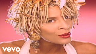 Watch Yazz Where Has All The Love Gone video
