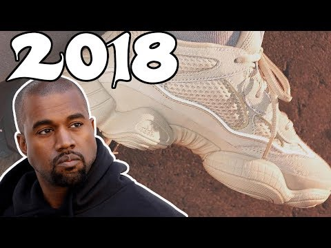 New Upcoming Adidas Yeezy Shoe Is The Ugliest One Ever!