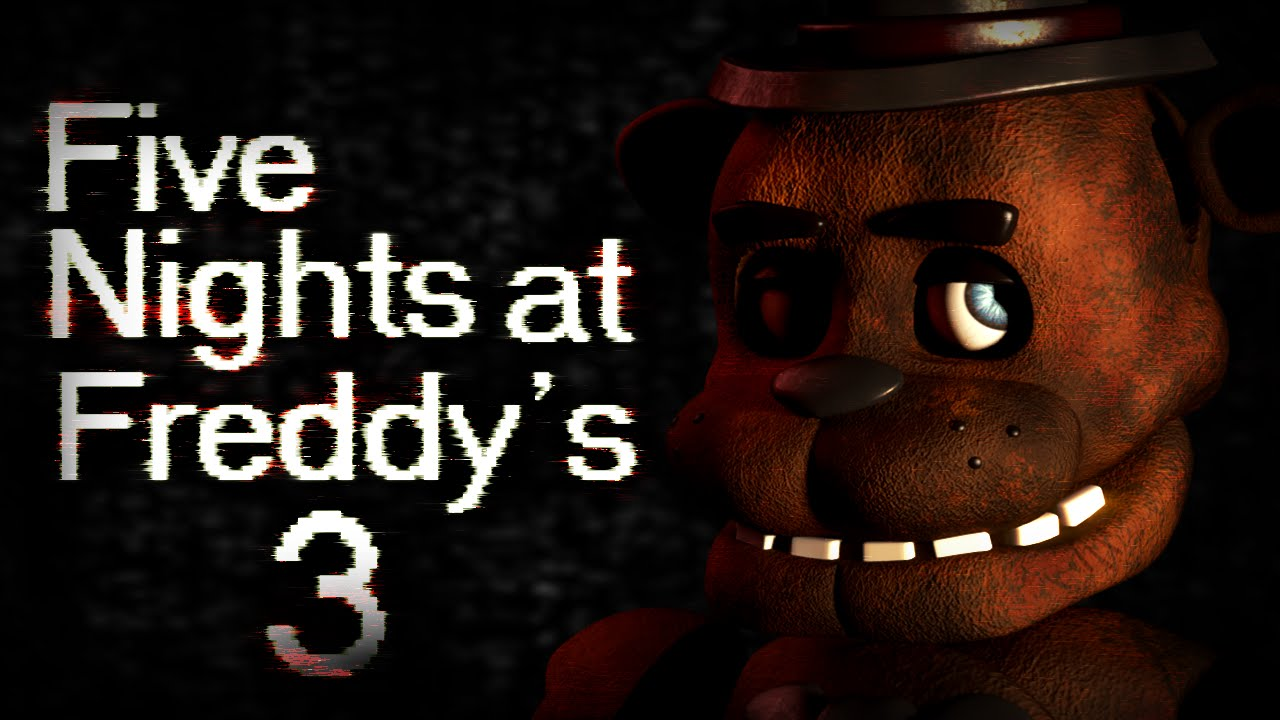 5 nights at freddys 3 fan made game on scratch