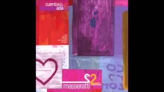 Masseratti 2lts - SON.Ata Costera SONG.Era