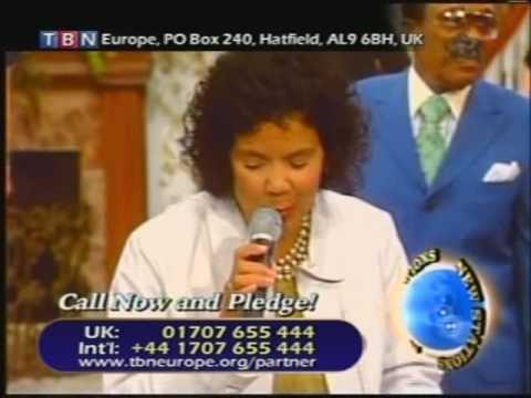 Judy Jacobs - Days of Elijah - No God like Jehovah