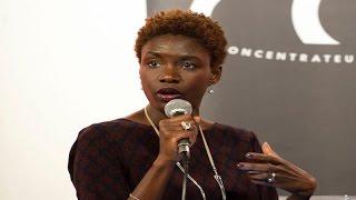 Rokhaya Diallo - Anti-racism activist