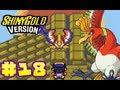 Let S Play Pokemon Shiny Gold Version X Part 18 Catching Ho Oh mp3