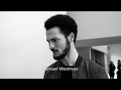 Giorgio Armani FW18-19 Fashion Show - VIP interviews