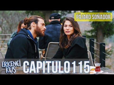 Pájaro Soñador - Capitulo 115 (Audio Español) | Erkenci Kuş