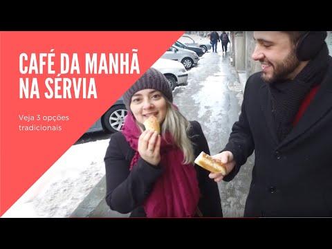 Café da manhã na Sérvia: veja 3 opções tradicionais