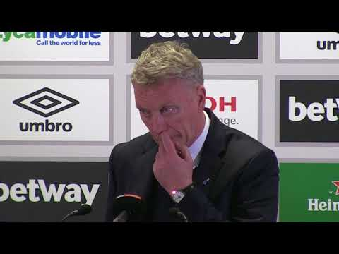 Moyes 'not surprised' by Chelsea victory