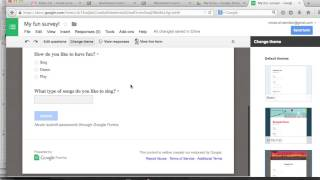 How to Use Google Docs to Create a Survey