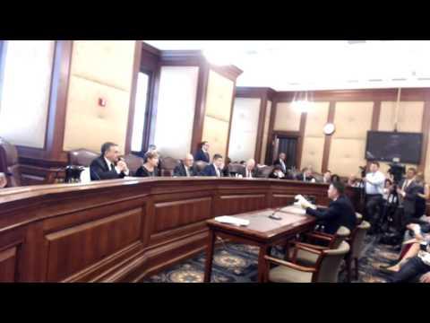 Senate Education Committee 2/21/17