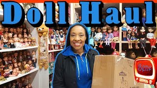 DOLL HAUL: Our Generation MELINA, we're starting a new collection