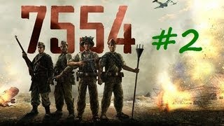 7554 - Nhiệm vụ 2 - Đường 4 Tử Thần