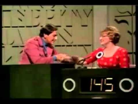 Celebrity Squares  ATV  1976