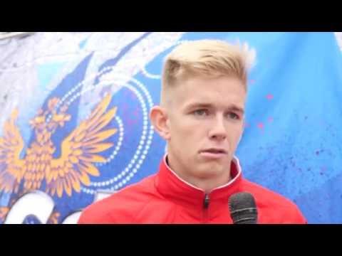 Интервью с Фоминовым Александром