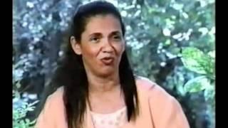 Testimonio de Vilma de Souza - Ex Bruja, de las tinieblas a la luz