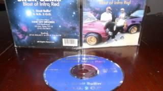 Blast (Of Infra Red) Ft-Bo - BG.2.OG [1994 Dallas,TX]
