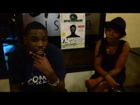 Hustler Spirit Mag Spirited Hustler (Aug 2016) - Mack D Yung OG Interview Part 1