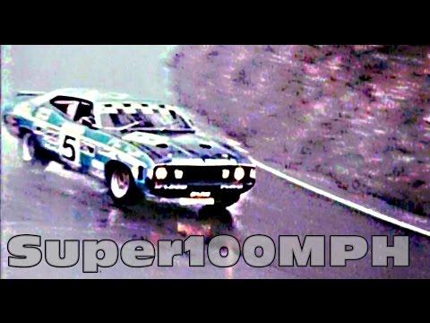 GOSSBARTLETT Bathurst 1974 XA Falcon GT