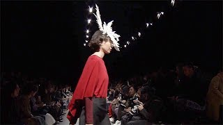 Middla | Fall Winter 2018/2019 Full Fashion Show | Exclusive