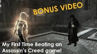 (BONUS VIDEO) Blast from the Past: My First Time Beating Assassin