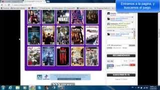 Descargar e Instalar - Unreal Tournament 3 Black Edition [PROPHET 2013]