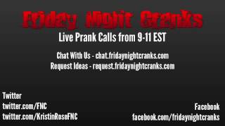 the greatest prank call that exists on this earth