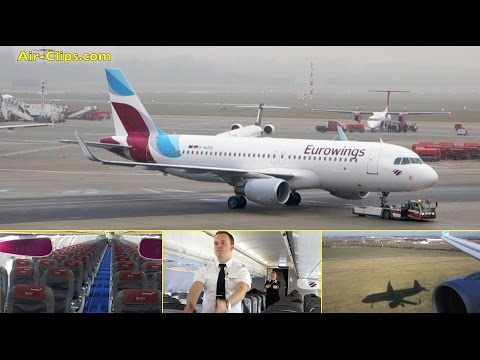 "eurowings-a320-inaugural-flight-of-new-eurowings-in""best-class""01feb15-[airclips-full-flight-series]"