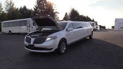 2013 Lincoln MKT Stretch Limo for Sale - S50888