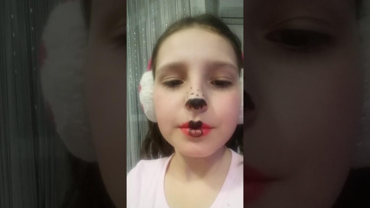 Machiaj De Pisica Youtube