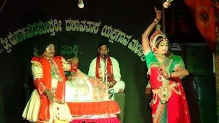 Yakshagana Tulu -- Banatha bangar  -