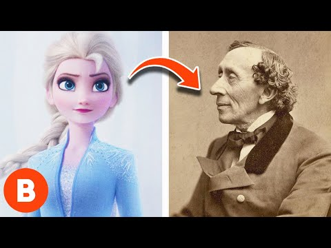 15 Weird Disney Facts That Change The Way You See The Movies