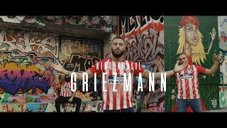 KING KHALIL - GRIEZMANN (PROD.BY B.O BEATZ)